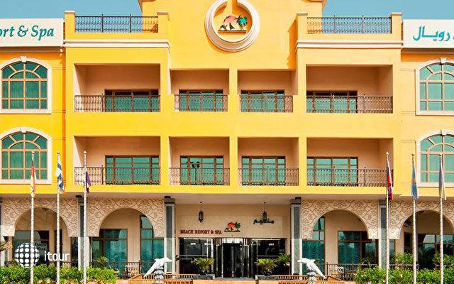 Sahara Beach Resort & Spa (ex. Royal Beach Resort & Spa) 1