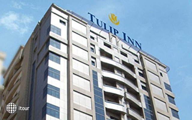 Tulip Inn Sharjah 1