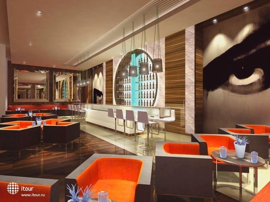 Centro Sharjah By Rotana 5