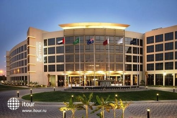 Centro Sharjah By Rotana 1