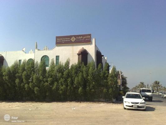 Shatee Al Raha Hotel Apartments 5