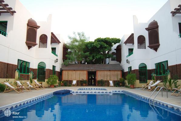 Shatee Al Raha Hotel Apartments 2