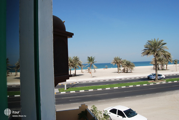 Shatee Al Raha Hotel Apartments 9