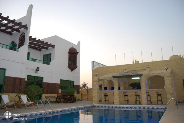 Shatee Al Raha Hotel Apartments 6