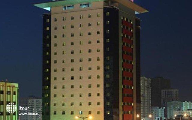 Citymax Sharjah 1