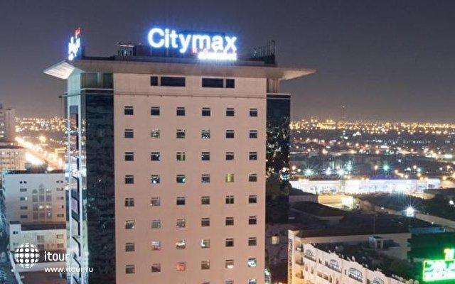 Citymax Sharjah 5
