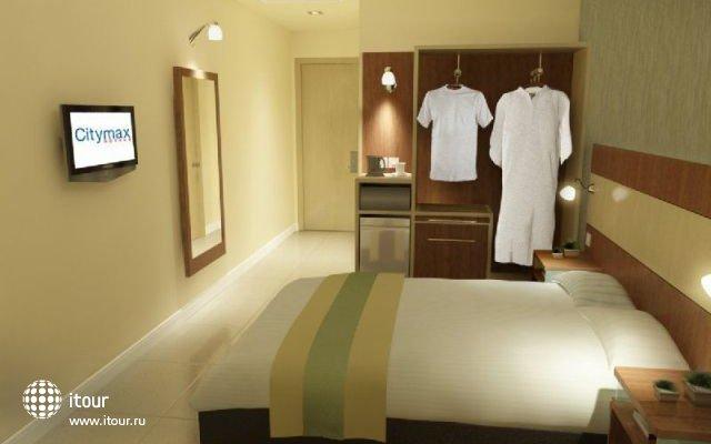 Citymax Sharjah 6