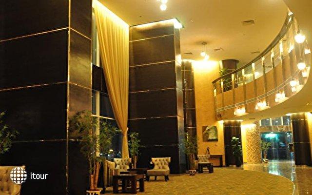 Aryana Hotel 3