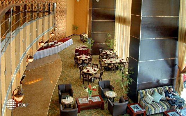 Aryana Hotel 2