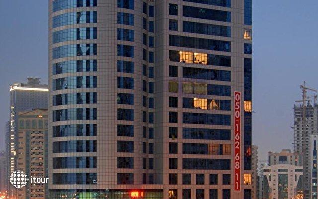 Aryana Hotel 1