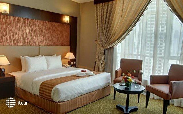 Aryana Hotel 6