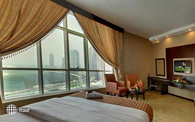 Aryana Hotel 5