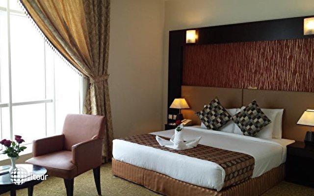 Aryana Hotel 4