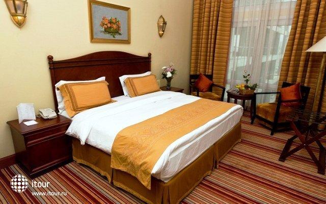 Rayan Hotel 3
