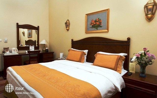 Rayan Hotel 7