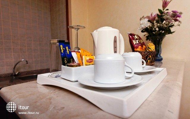 Rayan Hotel 8