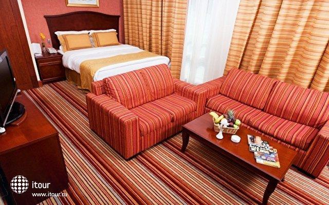 Rayan Hotel 9