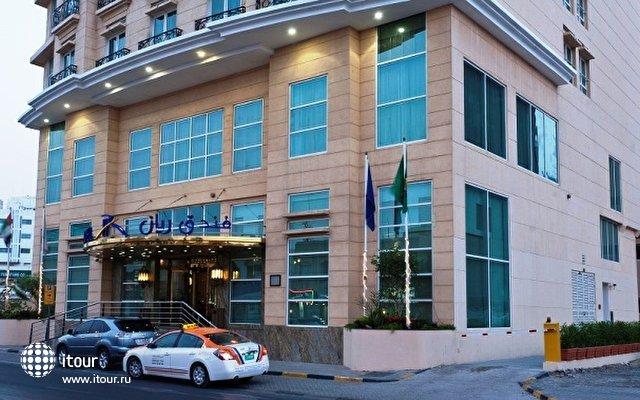 Rayan Hotel 1