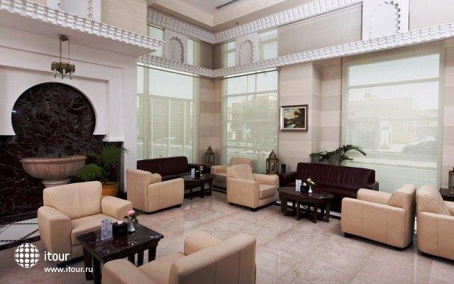Rayan Hotel 2