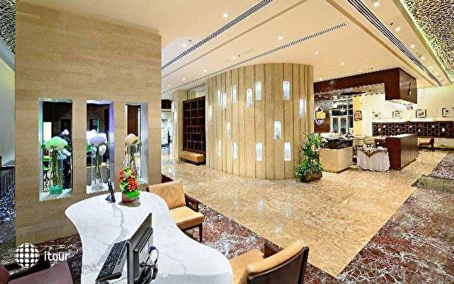 Copthorne Hotel Sharjah 4