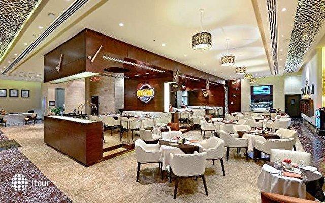 Copthorne Hotel Sharjah 5