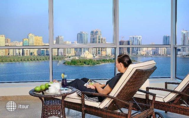 Copthorne Hotel Sharjah 7