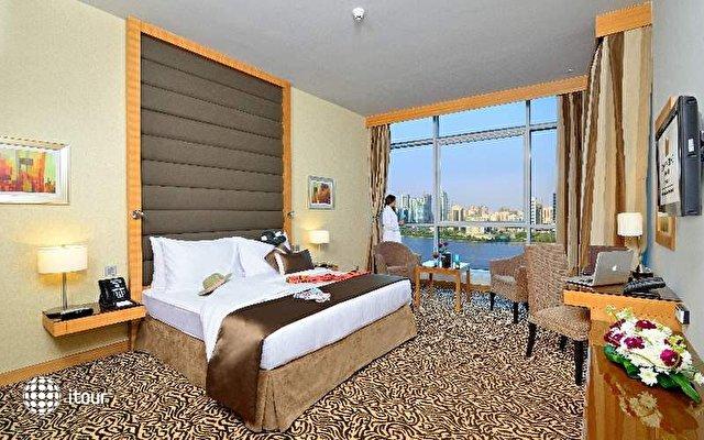 Copthorne Hotel Sharjah 8