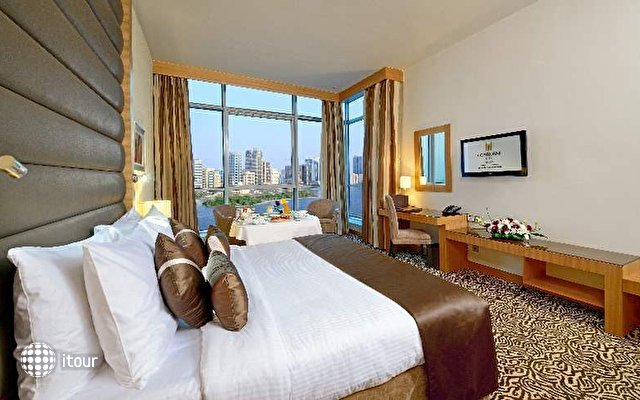 Copthorne Hotel Sharjah 9