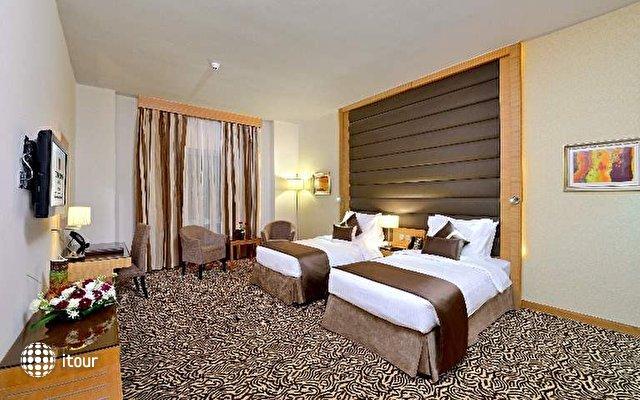 Copthorne Hotel Sharjah 10