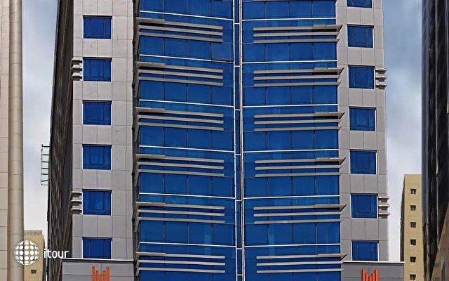 Copthorne Hotel Sharjah 2