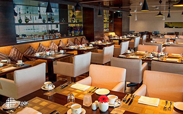 Copthorne Hotel Sharjah 6