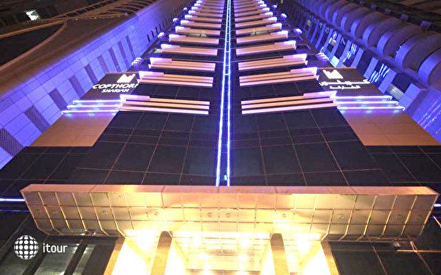 Copthorne Hotel Sharjah 1