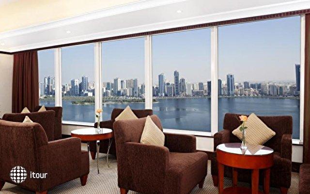 Hilton Sharjah 6