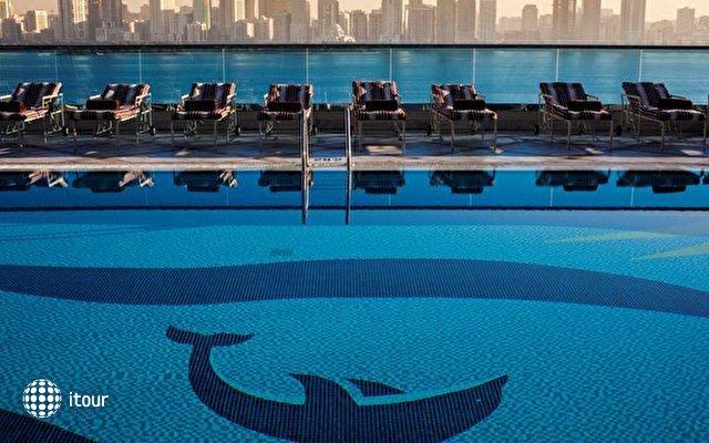 Hilton Sharjah 2