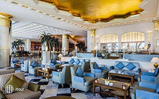 Hilton Sharjah 4
