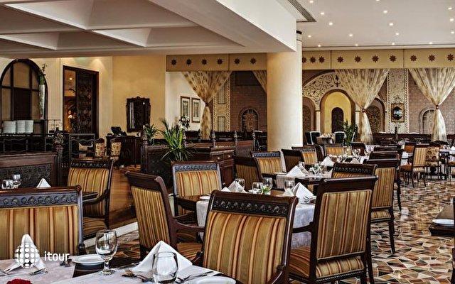 Hilton Sharjah 8