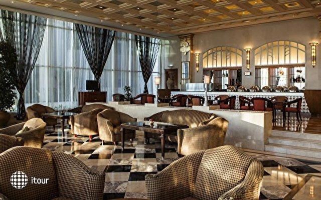 Hilton Sharjah 5