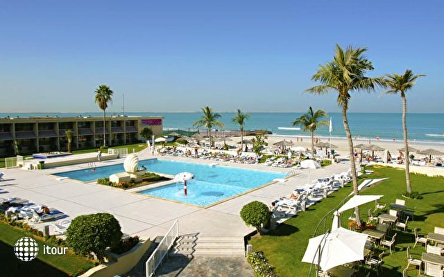 Lou'lou'a Beach Resort Sharjah 1