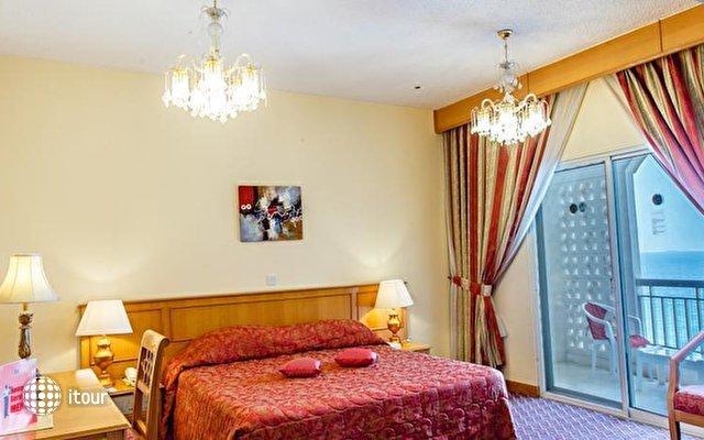 Carlton Sharjah Hotel 10