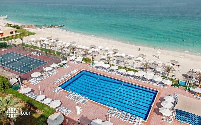 Carlton Sharjah Hotel 2