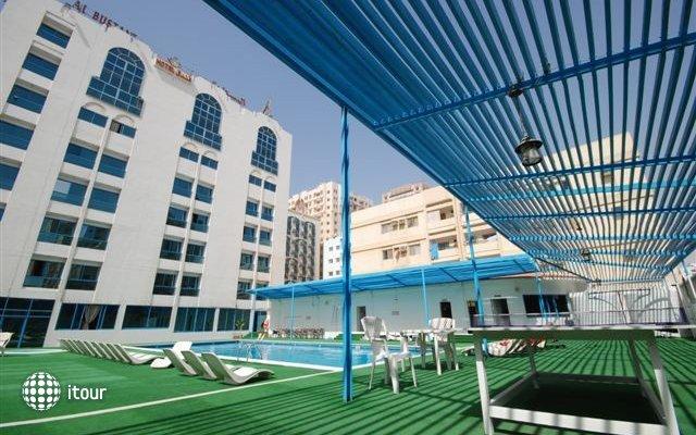 Al Bustan Hotel Flats 5