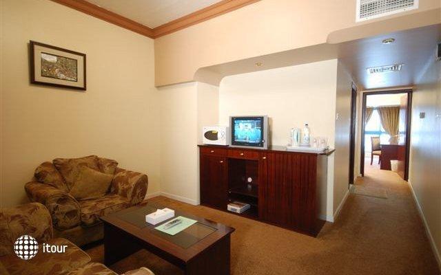 Al Bustan Hotel Flats 10