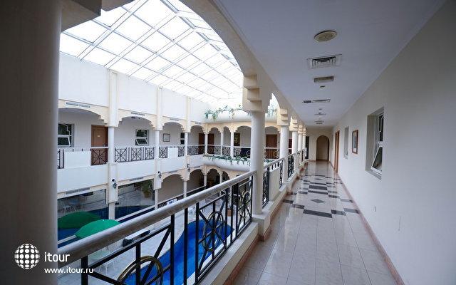 Al Seef Beach (ex. Arabian Beach Hotel) 5