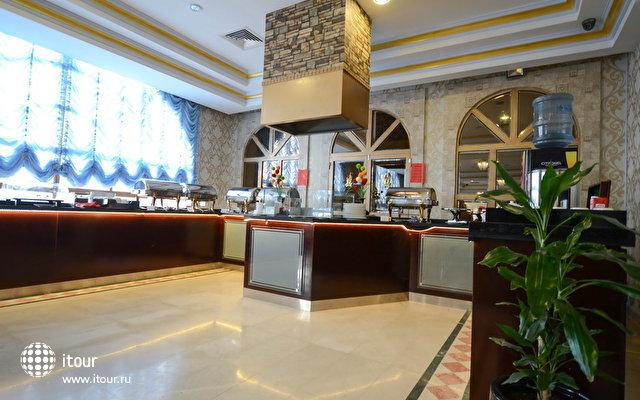 Al Seef Beach (ex. Arabian Beach Hotel) 6