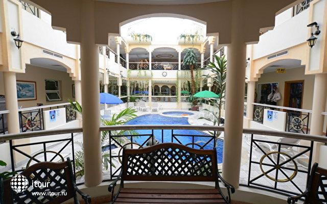 Al Seef Beach (ex. Arabian Beach Hotel) 2