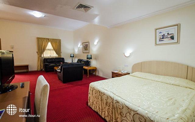 Al Seef Beach (ex. Arabian Beach Hotel) 7