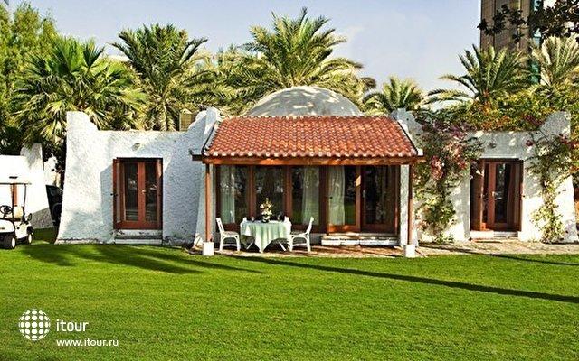 Marbella Resort 4