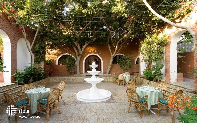 Marbella Resort 5
