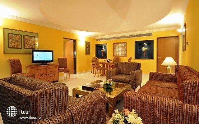 Marbella Resort 10