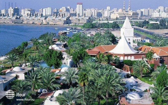 Marbella Resort 1